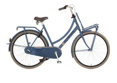 Cortina U4 DR3 Dull Blue