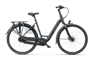 Batavus Finez DN7 Black Matt