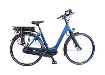 Aldo Sottovento Azzuro Blue (400Wh Accu)